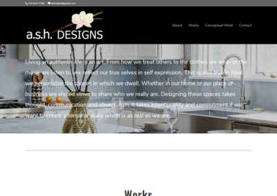 ASH Designs